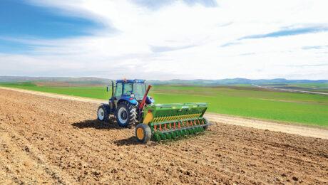 tarım makineleri