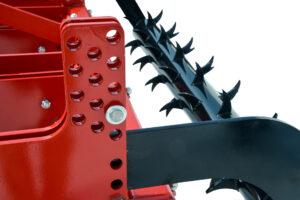tarım makineleri Çizel Dipkazan