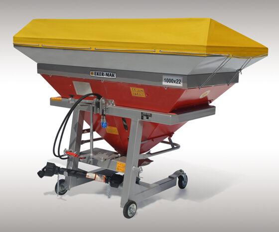 tarım makineleri Gübre Serpme Makinesi